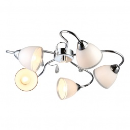 фото Потолочная люстра Arte Lamp Caprice A9488PL-5CC Arte Lamp