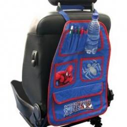 Купить Органайзер на спинку сиденья Человек паук