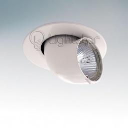 фото Встраиваемый светильник Lightstar BRACCIO 011060 Lightstar