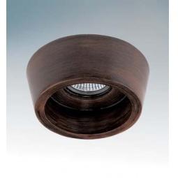 фото Встраиваемый светильник Lightstar Extra 041019 Lightstar