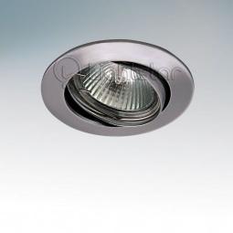 фото Встраиваемый светильник Lightstar Lega 011024 Lightstar