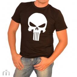 Купить Мужская футболка «Каратель»