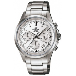 Купить Мужские японские спортивные наручные часы Casio Edifice EFR-527D-7A