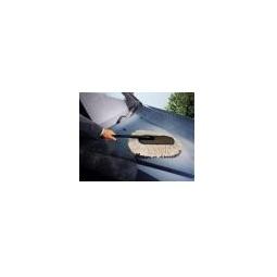 Купить Щетка для мытья автомобиля Memud Duster с пропиткой полиролью (большая)
