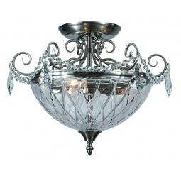 фото Потолочный светильник Divinare Reggia 1150/03 PL-3 Divinare