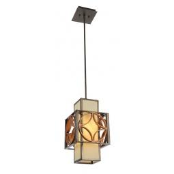 фото Подвесной светильник Favourite Heraklion 1403-1P Favourite