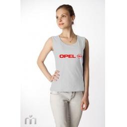 Купить Женская безрукавка «OPEL»