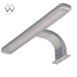 Купить Подсветка для зеркал MW-Light Аква 509024001 MW-Light