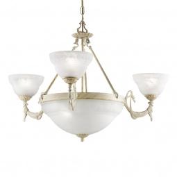 фото Подвесная люстра Arte Lamp Atlas Neo A8777LM-3-3WG Arte Lamp