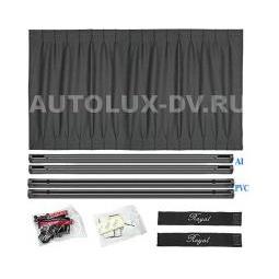 Купить Автомобильные шторки «Luxury» 70 см