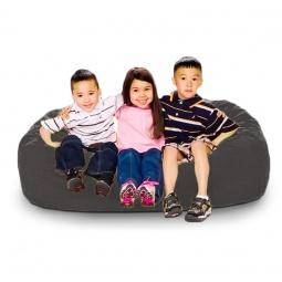 """Купить Детская шайба """"Lounger Jr.Kids"""" Grey"""