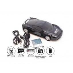 Купить Портативная стереоколонка AVS C-7010FM(USB/FM/microSD)