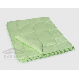 фото Одеяло BIO BAMBOO всесезонное 150*200 см 300 гр на м2 ББм 21-9-3 Каригуз