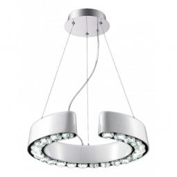 Купить Подвесной светильник 'Crystal Lamp' D1403C-15WH