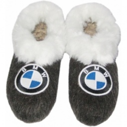 Купить Тапочки мужские BMW