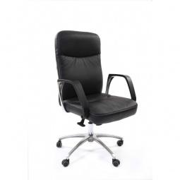 Купить Кресло компьютерное 'Chairman' Chairman 465 черный/хром