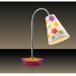 Купить Настольная лампа Odeon Flau 2280/1T Odeon