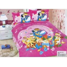 фото Постельное белье для девочек 1,5 спальное сатин csd131 Tango