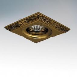 фото Встраиваемый светильник Lightstar Helio 011148 Lightstar