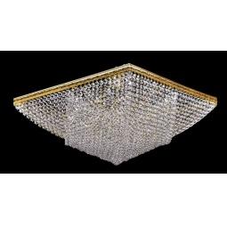 фото Потолочный светильник Maytoni Diamant M583-48x48-2-G Maytoni