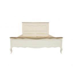 """Купить Дизайнерская кровать """"Leontina"""" 180х200 (из берёзы)"""