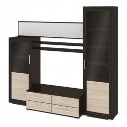 Купить Стенка для гостиной 'Мебель Трия' Нео ПМ-106.00
