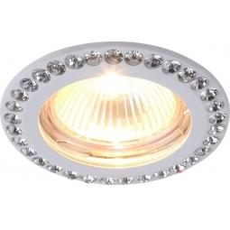 фото Встраиваемый светильник Divinare Gianetta 1405/03 PL-1 Divinare