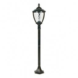 Купить Наземный высокий светильник 'Duwi' Milano 24158 4