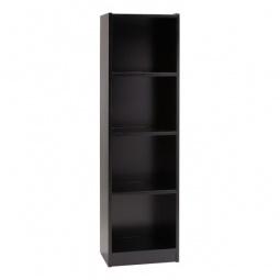 Купить Стеллаж 'DG-Home' Riamond Black DG-F-BC06-2