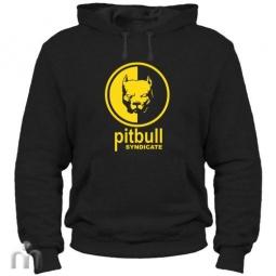 Купить Толстовка «Pitbull syndicate»