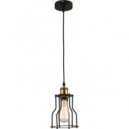 фото Подвесной светильник Lussole Loft IV LSP-9610 Lussole