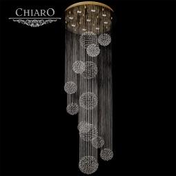 Купить Каскадная люстра Chiaro Каскад 384012409 Chiaro