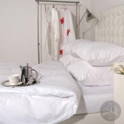 фото Постельное белье Жаккард 1,5 спальное FRESHNESS 22020 Каригуз