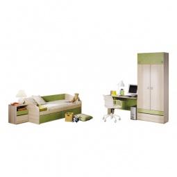 Купить Набор для детской 'Мебель Трия' Киви ГН-139.001 ясень коимбра/панареа