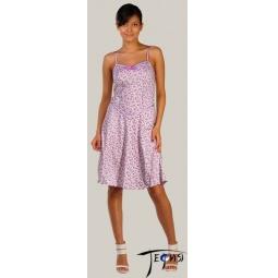 Купить Женская ночная сорочка из трикотажа 100% хб арт.  1-46