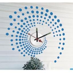 Купить Часы-наклейка 1*AА батарея (в комплект не входит), NL26