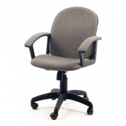 Купить Кресло компьютерное 'Chairman' Chairman 681 серый/черный