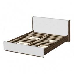 Купить Кровать двуспальная 'Любимый Дом' Керри 620140.000