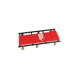 Купить Лежак подкатной на 6-ти колесах BIG RED TR6451