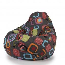 Купить Кресло-мешок ГРУША Мамбу