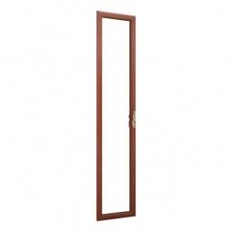 Купить Дверь распашная 'Любимый Дом' Александрия 125.001 с зеркалом орех