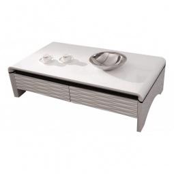 Купить Стол журнальный 'Caffe Collezione' 3D-Modo белый