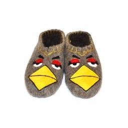Купить Тапочки мужские Angry Birds2
