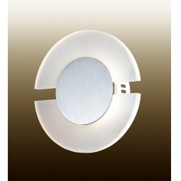 фото Настенный светильник Odeon Amafo 2722/5WL Odeon