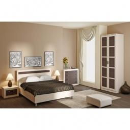Купить Гарнитур для спальни 'Мебель Трия' Токио