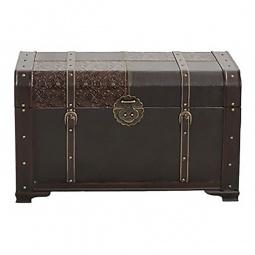 Купить Сундук 'Петроторг' 2556S коричневый