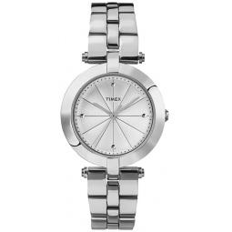 Купить Женские американские наручные часы Timex TW2P79100