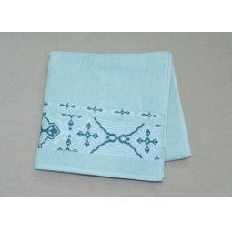 фото Махровое полотенце 100% Хлопок 70*140 см PLT201-9-140 Tango