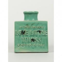 """Купить Ваза-бутыль """"Little things"""""""