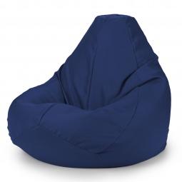 """Купить Кресло мешок """"Mira Blue"""" L"""